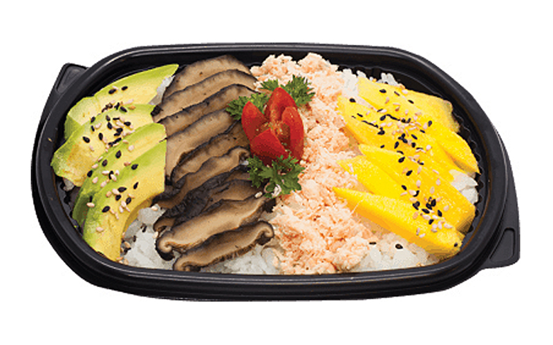 "/<br><font style=""color:#00974a;""><b>Chirashi Cocido</b></font>"