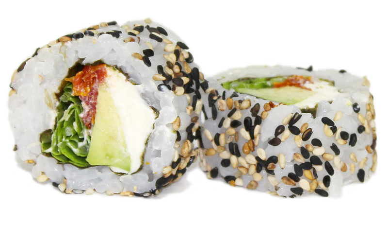 "/<br><font style=""color:#00974a;""><b>Kyushu Roll</b></font><font style=""color:#ff0000;""></font>"