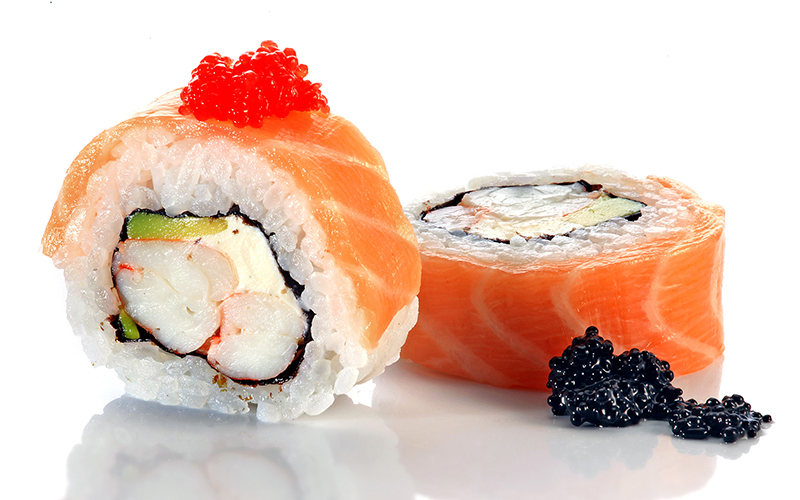 "/<br><font style=""color:#00974a;""><b>Ichiro Roll</b></font>"